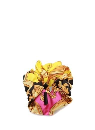 Versace Saç Aksesuarları Fuşya